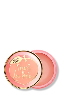 Peaches & Cream Lip Balm