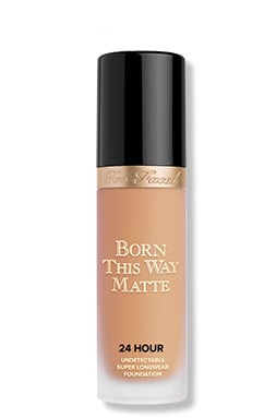 Born This Way Matte Foundation