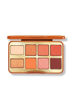 Salted Caramel Eye Shadow Palette