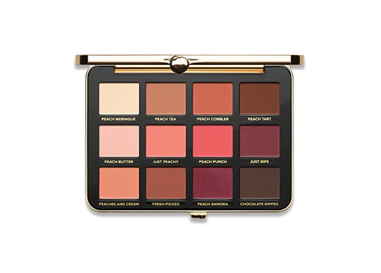 Just Peachy Eye Shadow Palette