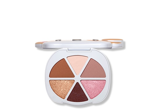 Pretty Puppy Eye Shadow Palette